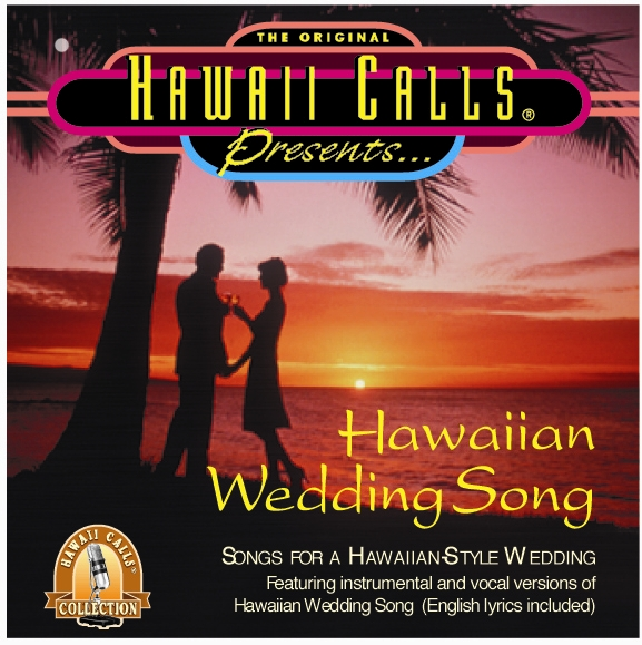 Hawaii Calls - CDHCS-923A