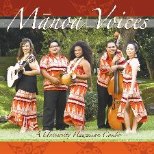 Manoa Voices CDHRI-1026